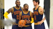 Cleveland-Cavaliers-2016 NBA