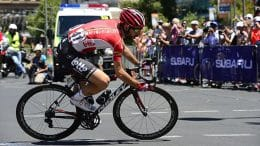 24-01-2016 Tour Down Under; Tappa 06 Adelaide City Council; 2016, Lotto Soudal; De Gendt, Thomas; Adelaide;